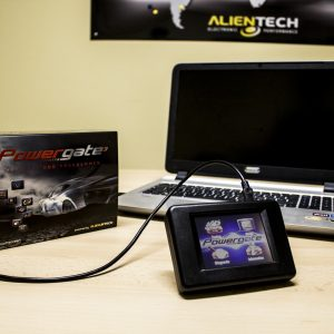 Alientech powergate 3 decoder