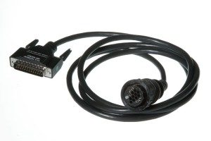 Daf Truck cable 144300K207