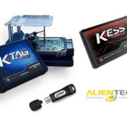 Alientech Kess V2 Master all protocols